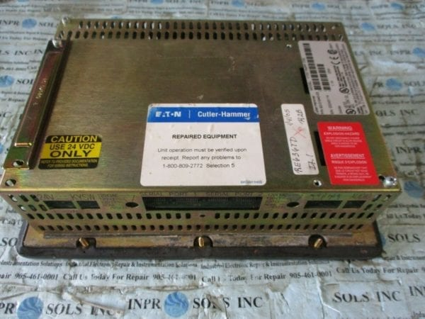 Industrial Problem Solutions - Industrial Electronic