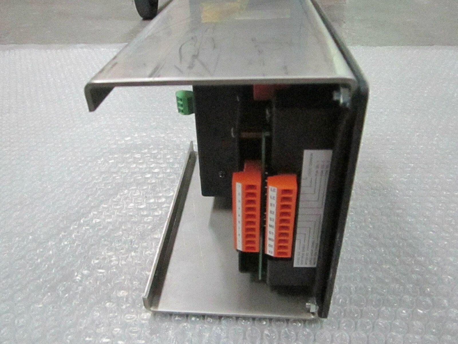 Frete Rápido * Electro Cam Series 5000 Interruptor de limite programável PS-5111-10-P08
