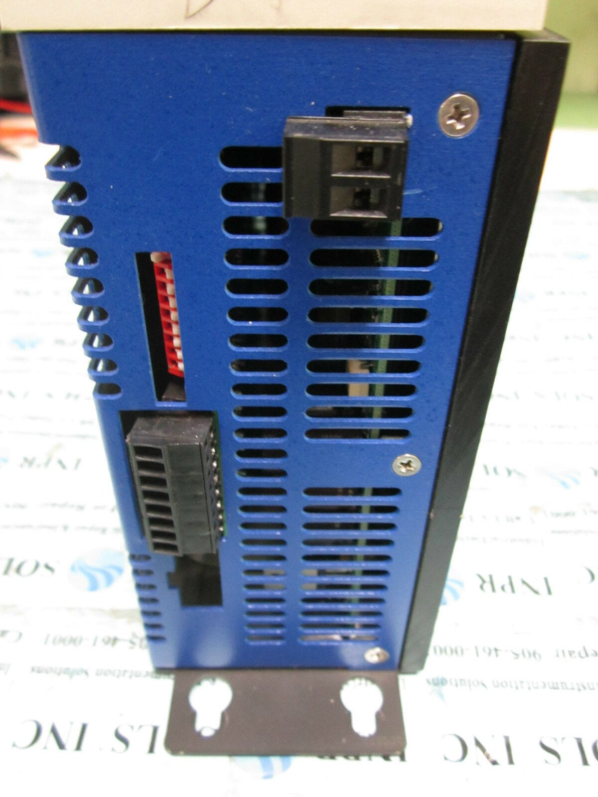 Kollmorgen CP30318 ServoStar SP Servo Drive 0 7/1 1KVA 115/230VAC*Fully  Tested*